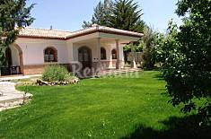 House for 7 people in Atarfe Granada
