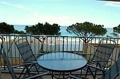 Casa en alquiler con vistas al mar Girona/Gerona
