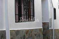 House for 6 people with views to the mountain Granada