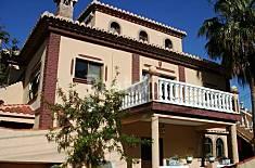 House for 6 people in Almuñécar Granada