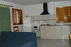 House for rent with views to the mountain Granada