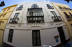 Maison en location à Séville centre Séville