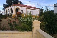 Casa para 6 personas con vistas a la montaña Córdoba