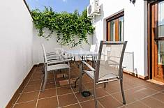 House for 9 people with views to the mountain Granada