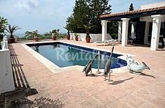 House for rent 8 km from the beach Ibiza
