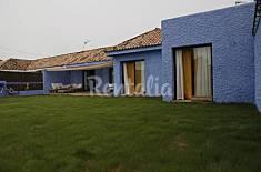 Casa para 6 personas con vistas a la montaña Cádiz