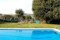 House for 6 people 4 km from the beach Girona
