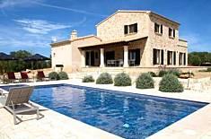 Maison pour 8 personnes à Salines (ses) Asturies