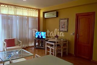 Apartamento de 1 habitación a 100 m de la playa Almería