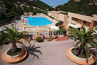 Residencias Paradiso - Apartamentos para 4 Olbia-Tempio