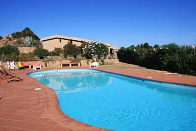 Villa il Ginepro – Villa con piscina e barbecue Olbia-Tempio