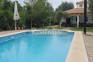 Villa with 3 bedrooms in Carmona Seville