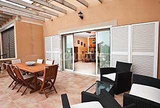 House with 3 bedrooms 2.9 km from the beach Majorca