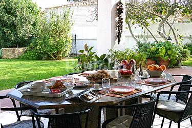 Villa Terrace Girona Castell-Platja d'Aro villa
