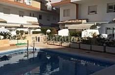 Apartamento de 4 habitaciones a 100 m de la playa Alicante