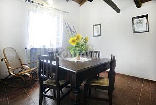 House for 5-6 people in Lazio Rieti