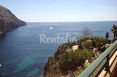 Apartamento para 4-5 personas a 100 m de la playa Alicante