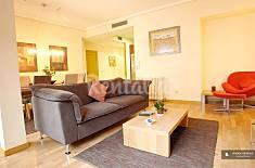 The Retiro I Apartment in Madrid Madrid