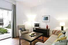 L'Appartament San Bernardo I a Seville Séville