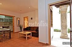 The Casa Alberca I Apartment in Granada Granada