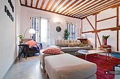 The Latina I Apartment in Madrid Madrid