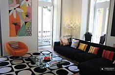 The Opera Design Apartment in Lisbon Lisbon