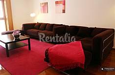 The Belem Attic Apartment in Lisbon Lisbon