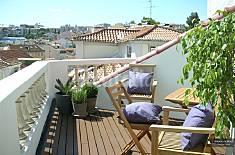The Terrace Palmeira Apartment in Lisbon Lisbon