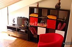 The Paz Attic Apartment in Lisbon Lisbon