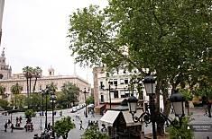 L'Apartament Avenida V a Seville Séville
