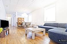 The Saavedra apartment in Madrid Madrid
