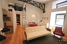 The Bairro Loft Apartment in Lisbon Lisbon