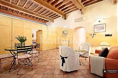 El apartamento Bellatrix en Florencia Florencia