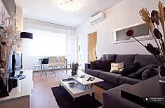 L'Appartement Park à Barcelone Ténériffe