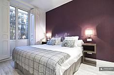 The Olavide VII apartment in Madrid Madrid
