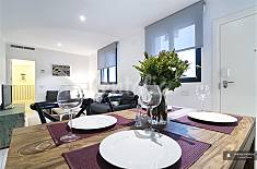 The Olavide X apartment in Madrid Madrid