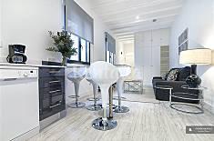The Olavide XIV apartment in Madrid Madrid
