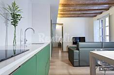 L'Appartement BSB Jade à Barcelone Ténériffe