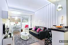 The Jeronimos apartment in Madrid Pontevedra