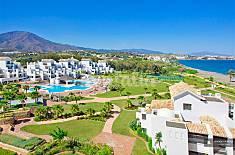 El Apartamento Seaside 1E en Estepona Málaga