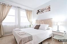 The Princesa II apartment in Madrid Madrid