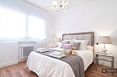 The Abascal apartment in Madrid Madrid
