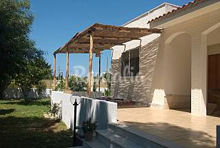 Villa for 6 people only 400 meters from the beach Lecce