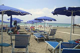 Apartment for rent only 400 meters from the beach Genoa