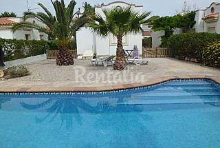 Villa de 2 chambres à 100 m de la plage Tarragone