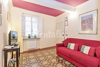 Apartamento de 2 habitaciones a 2 km de la playa Lucca