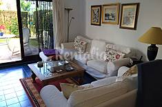 Maison de 2 chambres à Marbella et à 100 m de la plage Malaga