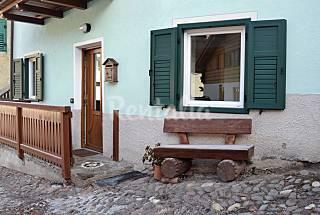 Apartamento para alugar em Predazzo