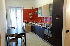 Apartment for 4-5 people only 50 meters from the beach La Spezia