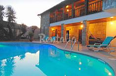 Gerês: Maison de vacances | piscine, billard, wifi Braga